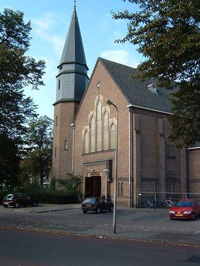zuiderkerk zwolle